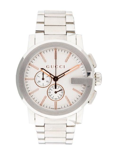 6af1780a371 Gucci G-Chrono Watch - Bracelet - GUC247259
