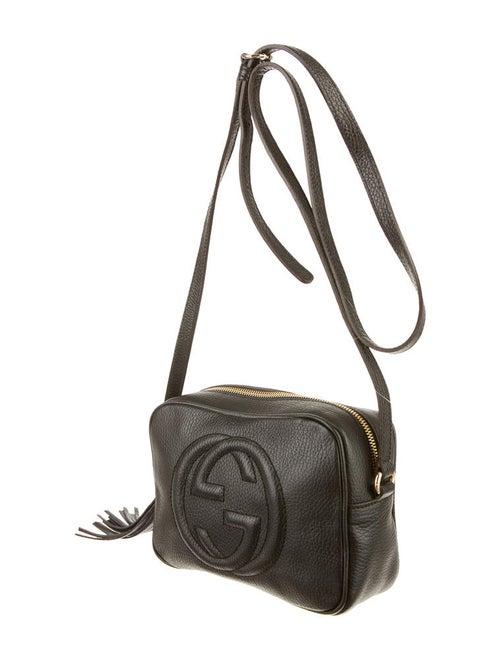 f3e60efc3453 Gucci Soho Disco Bag - Handbags - GUC25118   The RealReal