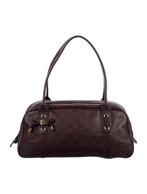 f85999555 Gucci Guccissima Princy Boston Bag - Handbags - GUC252111   The RealReal
