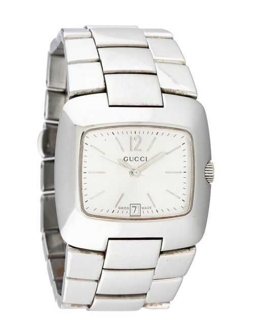 3f75314882b Gucci 8500L Watch - GUC26257