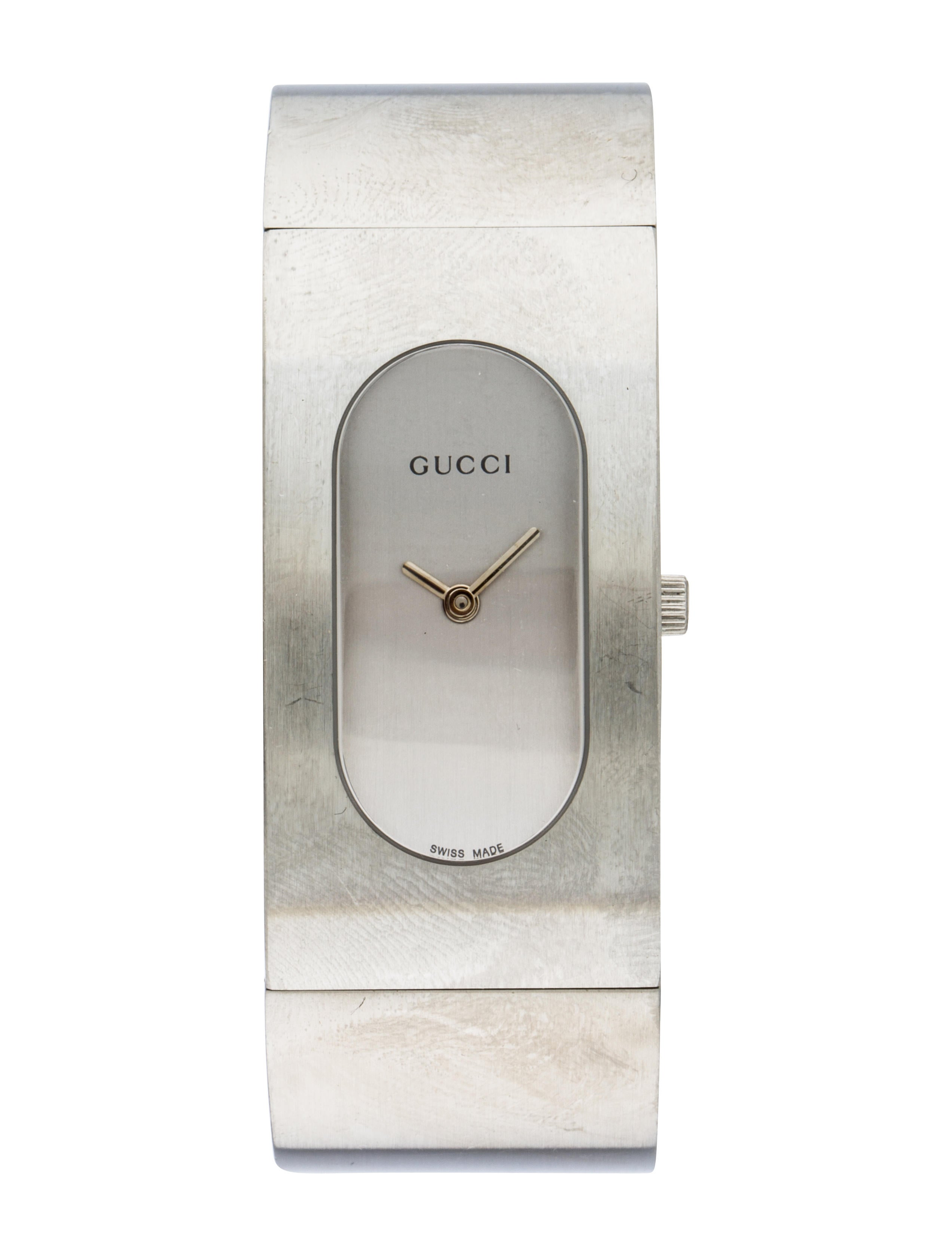9ce89ca7177 Gucci 2400 Series Watch - Bracelet - GUC264745