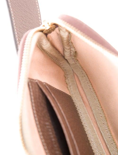 4145e852d733 Gucci Ophidia GG Supreme iPhone Belt Bag - Handbags - GUC267515 ...