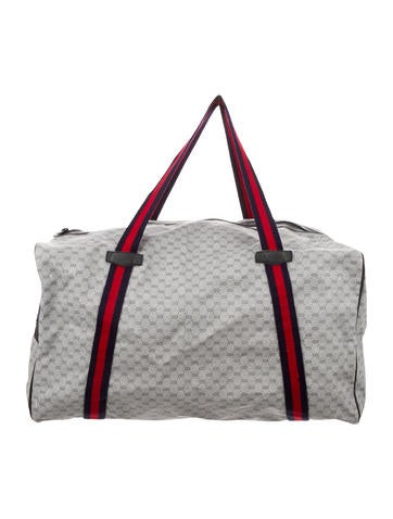 ddff9ecf0bb Gucci Luggage and Travel   The RealReal