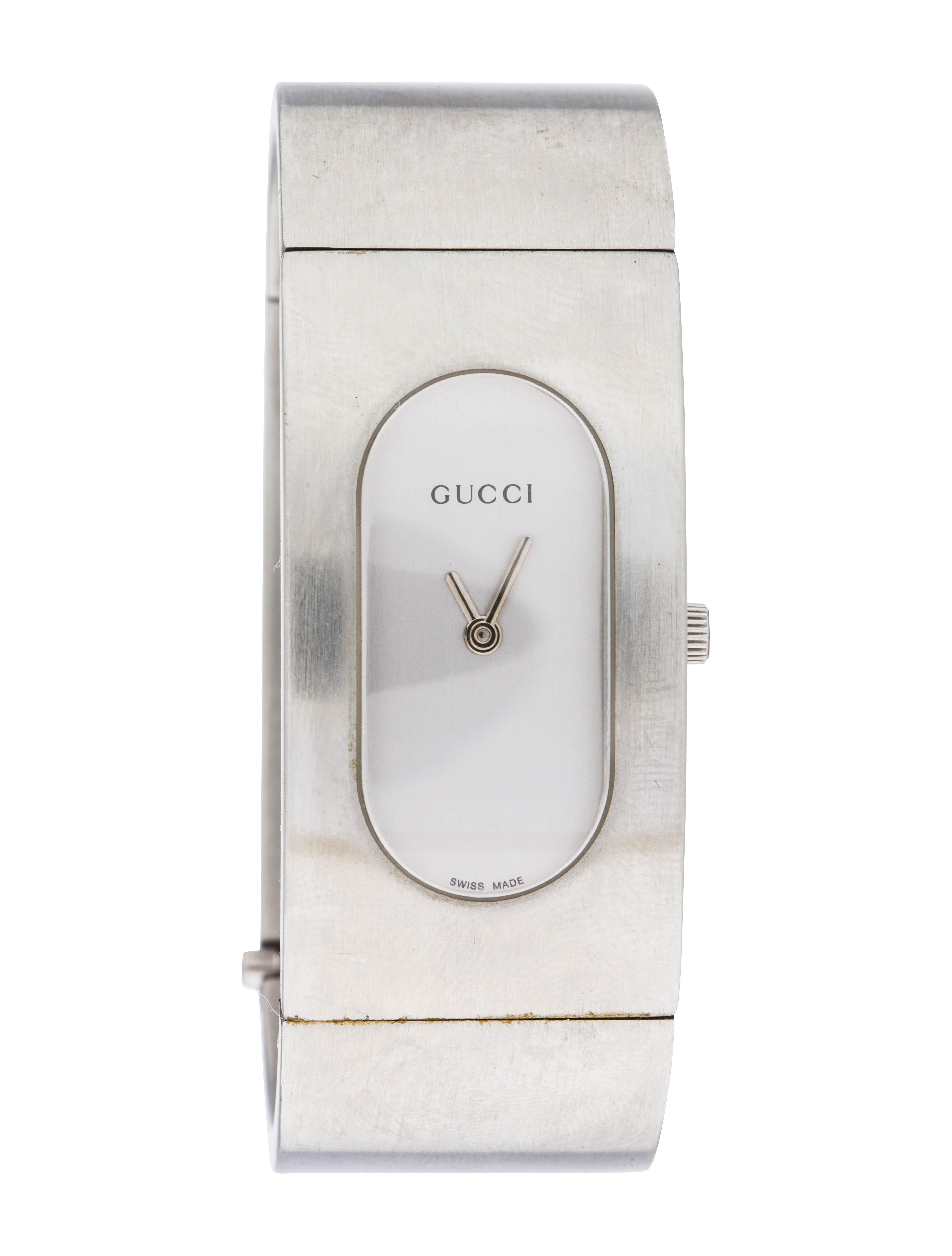 e2109ec5a96 Gucci 2400 Series Watch - Bracelet - GUC271328