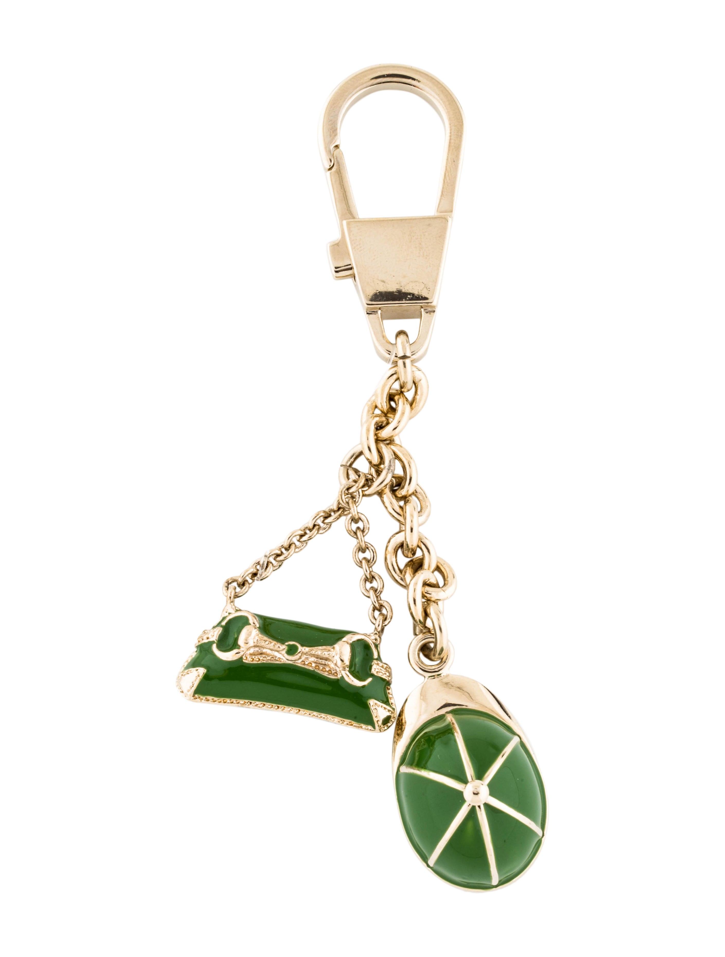 8b995351c94 Gucci Hat   Bag Travel Keychain - Accessories - GUC271420