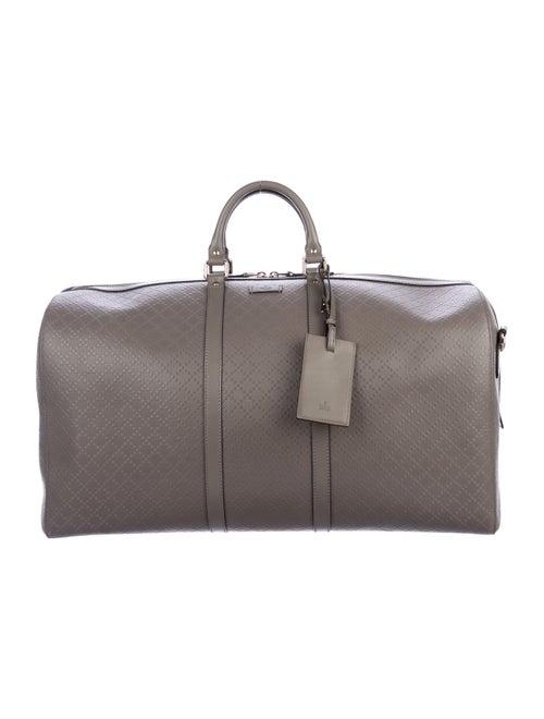 72ed4bb2fe49 Gucci Bright Diamante Duffle Bag - Handbags - GUC272024   The RealReal