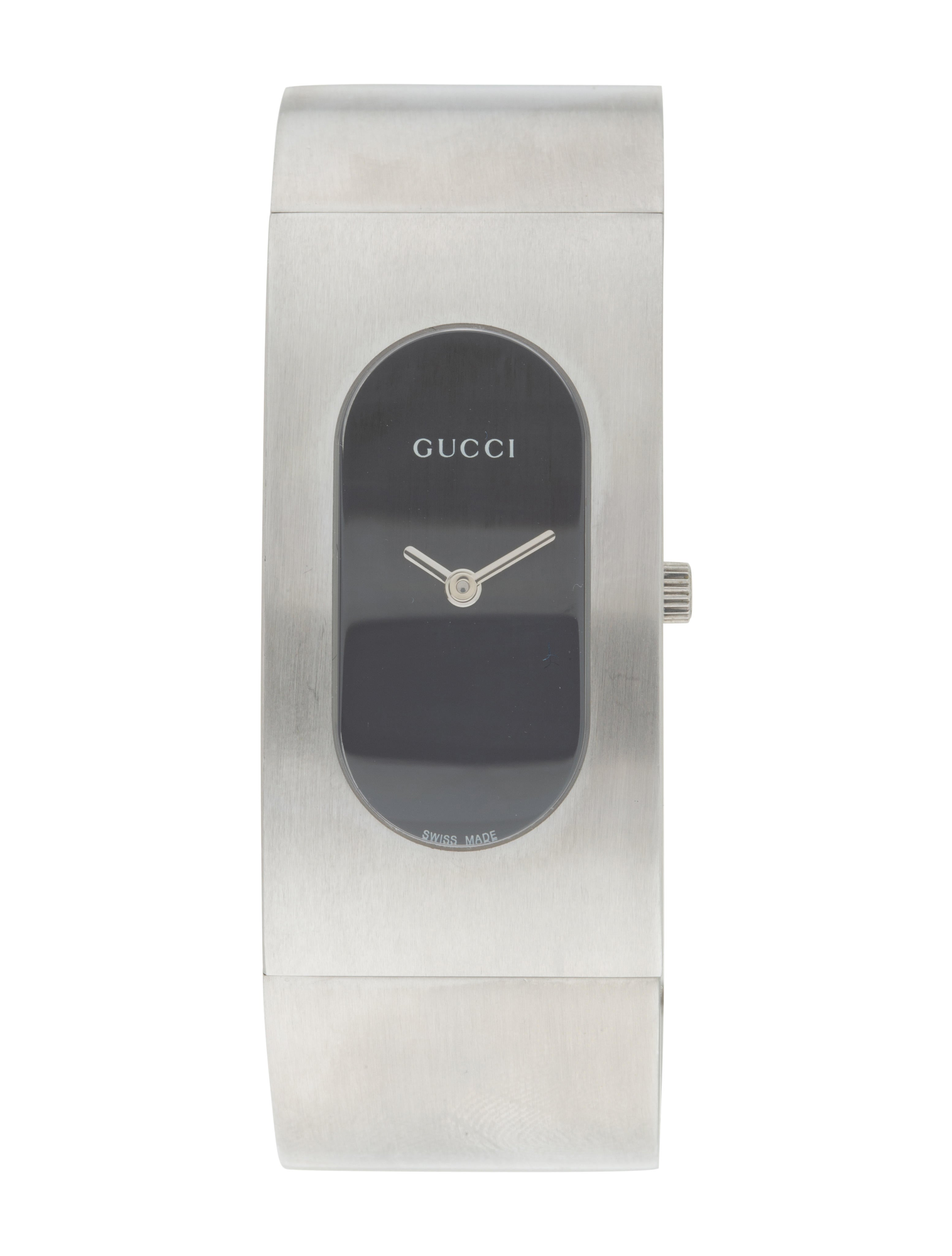 5a07b6e26e6 Gucci 2400 Series Watch - Bracelet - GUC276277