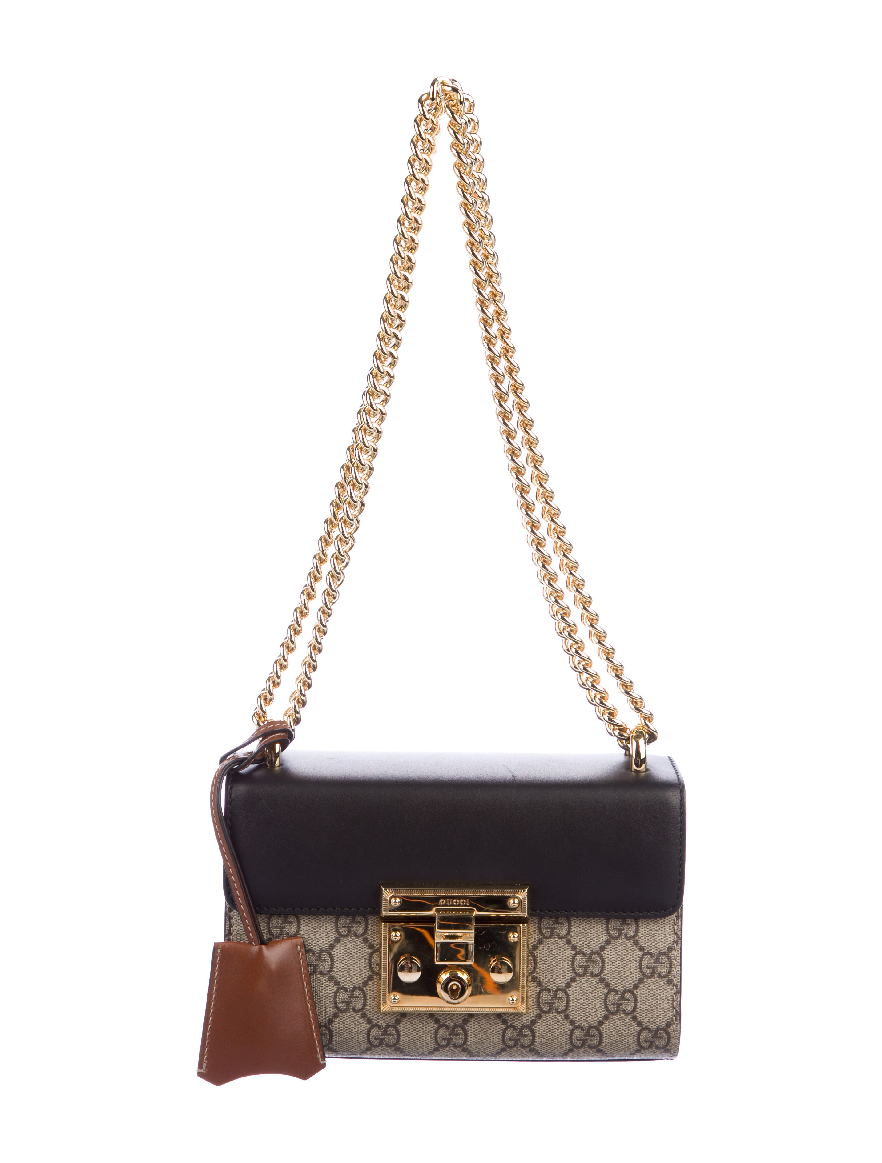 Gucci Crossbody Bags   The RealReal ac64ac7d492