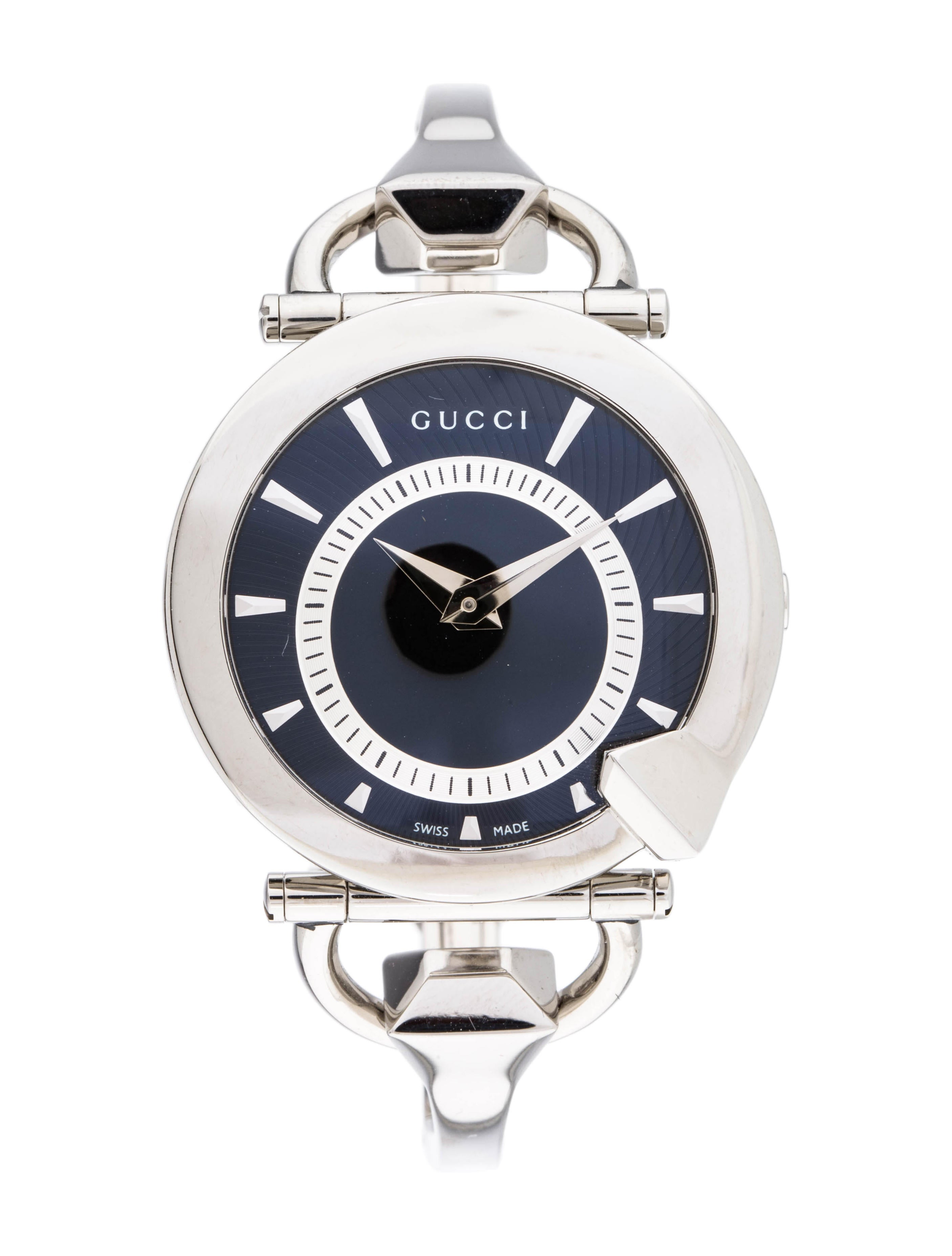 fe38f1e3def Gucci Chiodo Watch - Bracelet - GUC279825