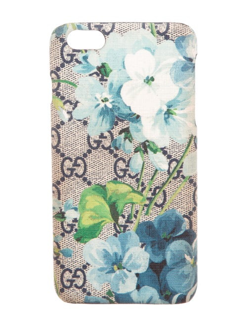 4a4ffc390280 Gucci GG Blooms iPhone 6/6S Case - Accessories - GUC282183 | The ...