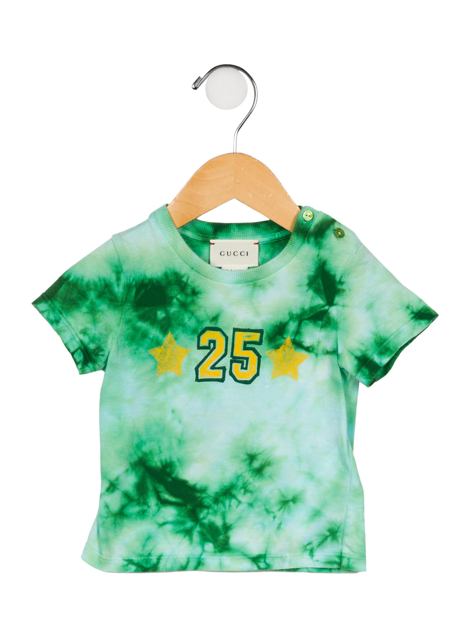 1805c363358 Gucci Boys  Tie-Dye T-Shirt - Boys - GUC283075
