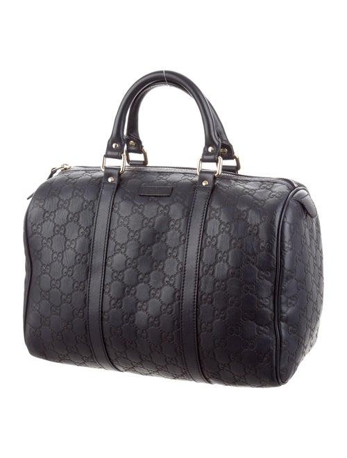 aeeac70ee Gucci Guccissima Medium Joy Boston Bag - Handbags - GUC286365 | The ...