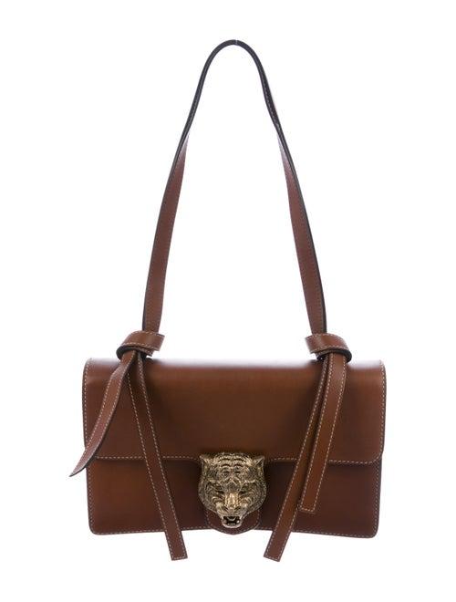 368745c8eada Gucci Animalier Shoulder Bag - Handbags - GUC288078