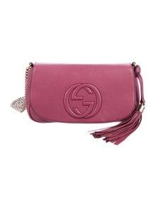 974cd118650d Gucci. Soho Chain Crossbody Bag