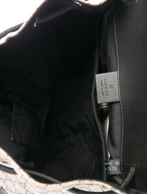 ed023ac9fad6 Soft GG Supreme backpack in 2019 Fashion Gucci Bags