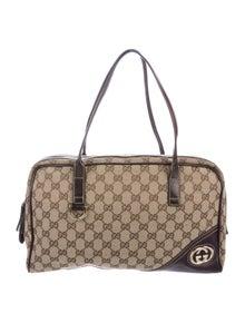 625370437f08 Gucci Handbags