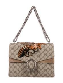 Gucci Handbags  e7e586e68ee58