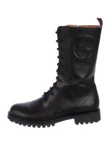 943b99498 Gucci Boots
