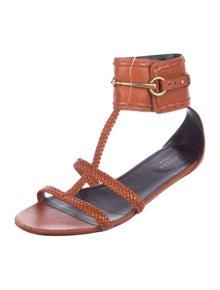 a5dad85c53db Gucci Sandals