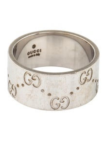 0676ac3304738 Gucci Rings