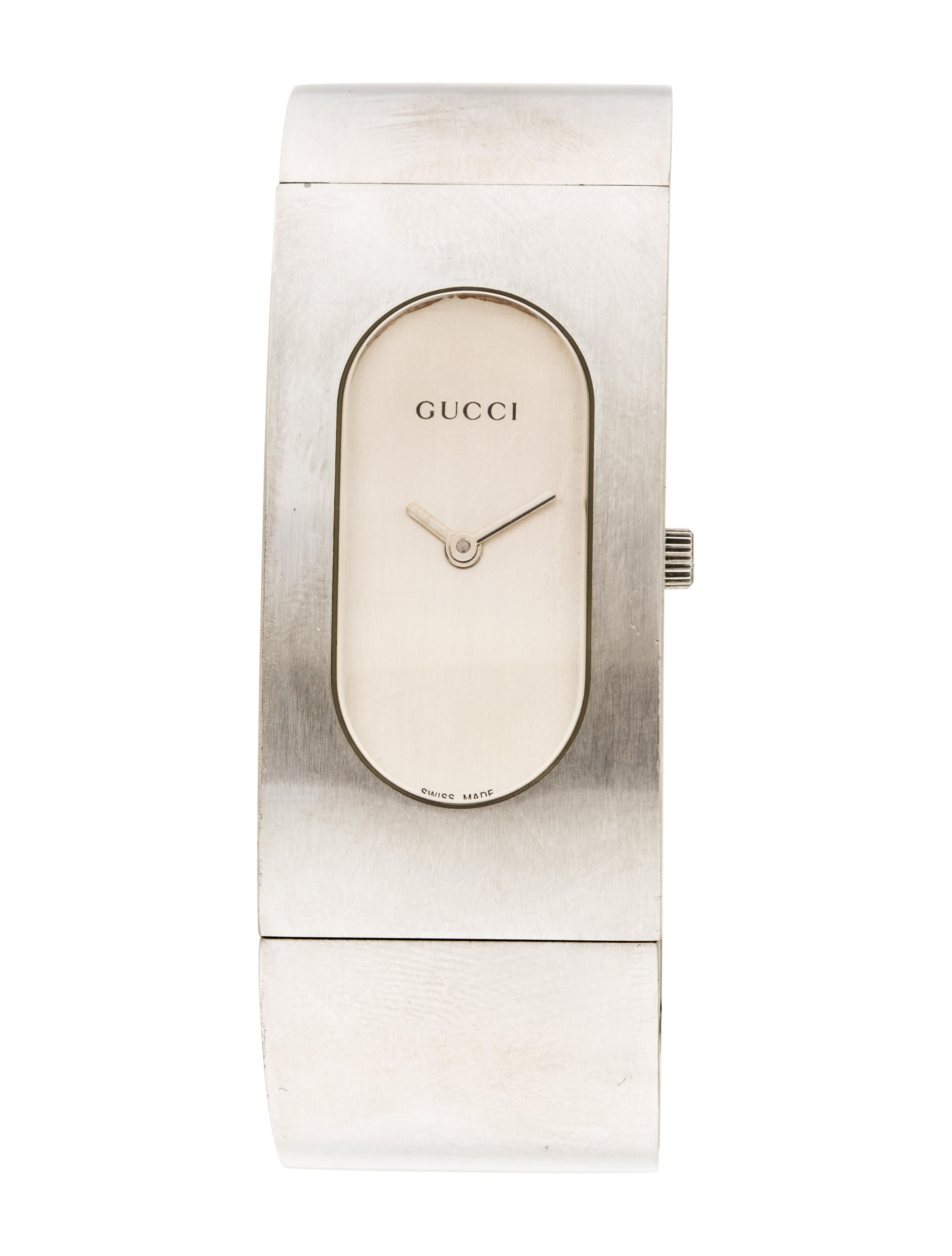 4c6b66157ba Gucci 2400 Series Watch - Bracelet - GUC295275