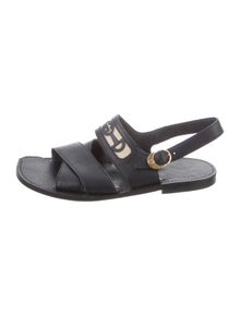 e02cda1b9 Gucci Sandals