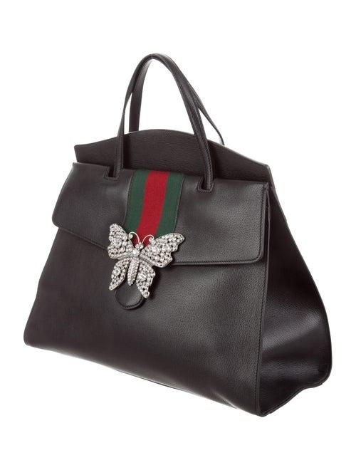 7c16031e7 Gucci 2018 Linea Totem Large Tote - Handbags - GUC295762 | The RealReal