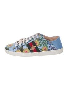 bd62db56ec9 Gucci Sneakers