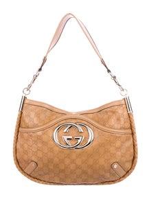 33269b97bf8a4 Gucci Handbags