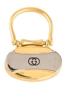 2e33005c98d Woven Keychain.  85.00 · Gucci