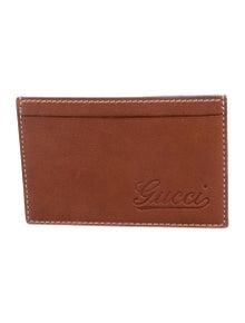 e5dac23c5 Gucci Wallets