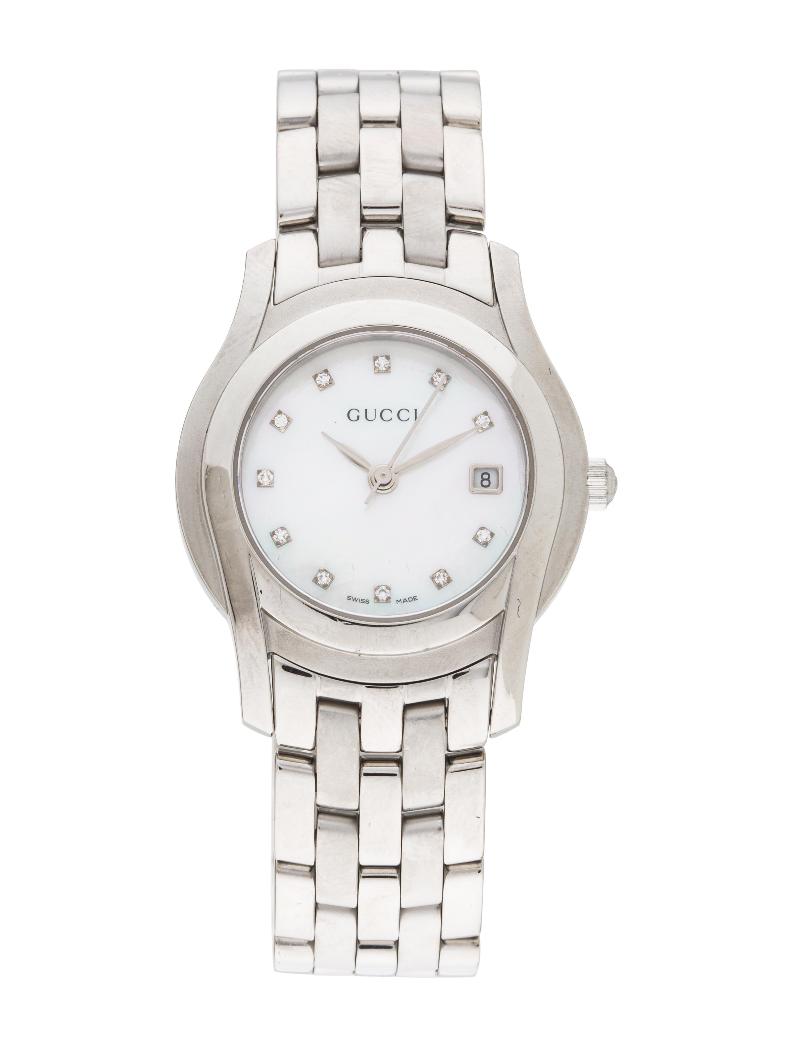 d195176d6cb Gucci G-Class Watch - Bracelet - GUC300143
