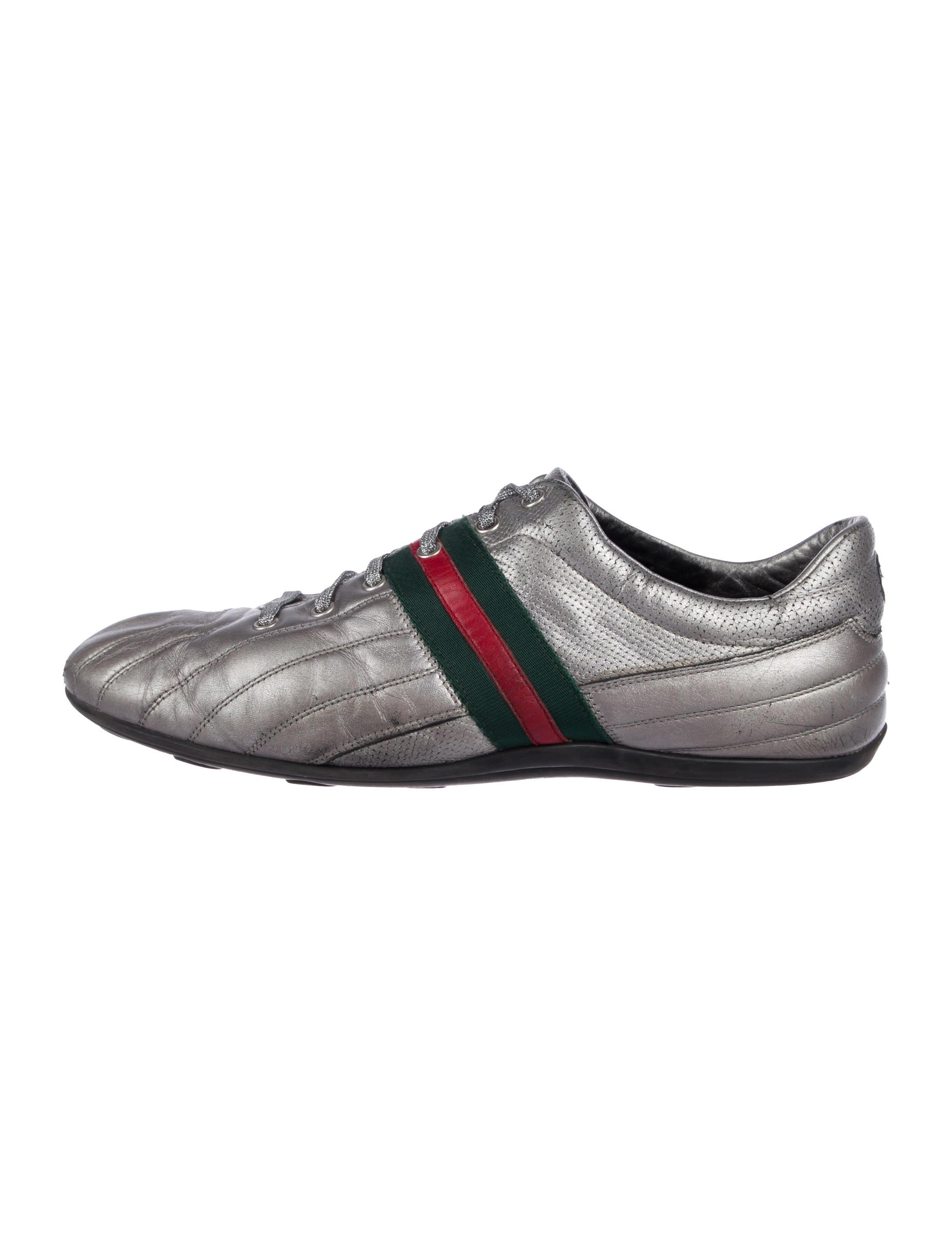 9c969e518a3 Gucci Sneakers
