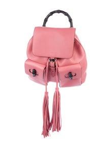 d9987a0ad76 Gucci Backpacks