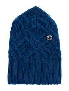 edce7989c52f6 Gucci. Knit Wool Beanie.  185.00 · Gucci. Logo Bucket Hat