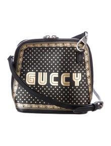 cd1fd77f1d7 Gucci Crossbody Bags