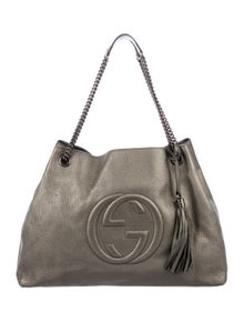 8be74cd2c0c3e Medium Soho Chain Shoulder Bag. Est. Retail  1