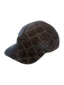 c0f0b940bef0f1 Gucci Hats | The RealReal