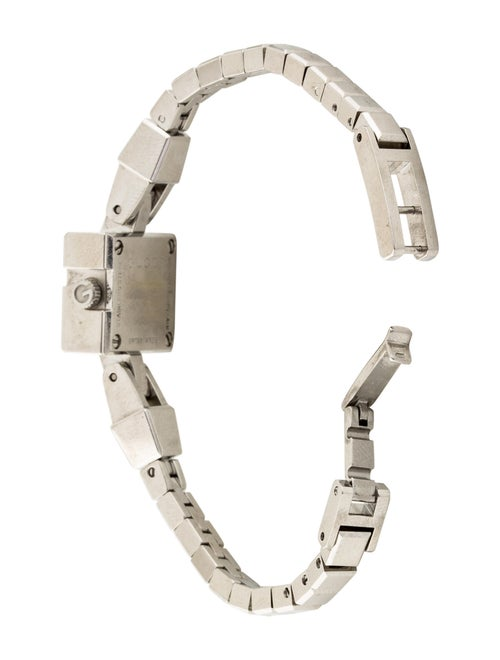af50e2a60e8 Gucci 102 Series Watch - Bracelet - GUC302357