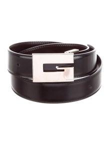 8597c3fcc63 Woven Waist Belt. Size  M.  175.00 · Gucci