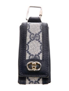 00ce6b68569 Gucci. Vintage GG Keyholder.  175.00 · Gucci. Woven Keychain.  85.00 · Gucci.  Vintage GG Stirrup Key Ring