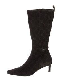 6b30e39c065 Gucci Boots