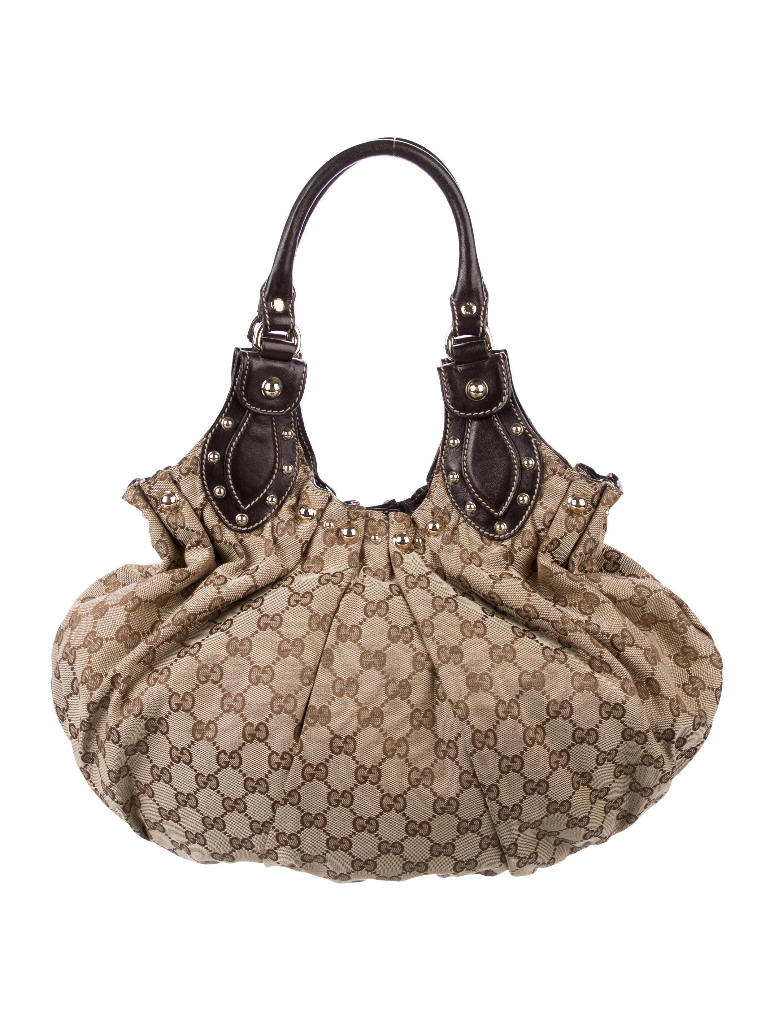 b1fbccd47eb Gucci Handbags