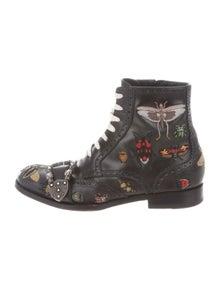 4181fb0a65b Gucci Shoes