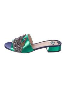 ed26d8275a0 Gucci Sandals