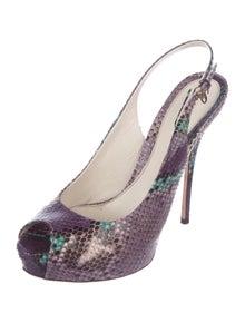 8f45b26cd10 Gucci Shoes
