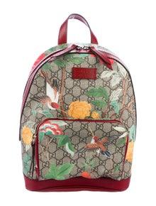 74f3488ca87 Gucci Backpacks