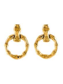 8e2d8138e35 Gucci Earrings
