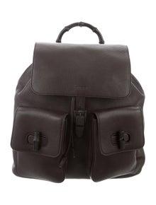 060af6429a6 Gucci Backpacks
