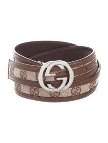 b59e2c1353b Gucci Belts